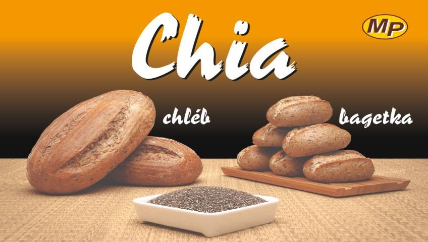 Chia-chleb